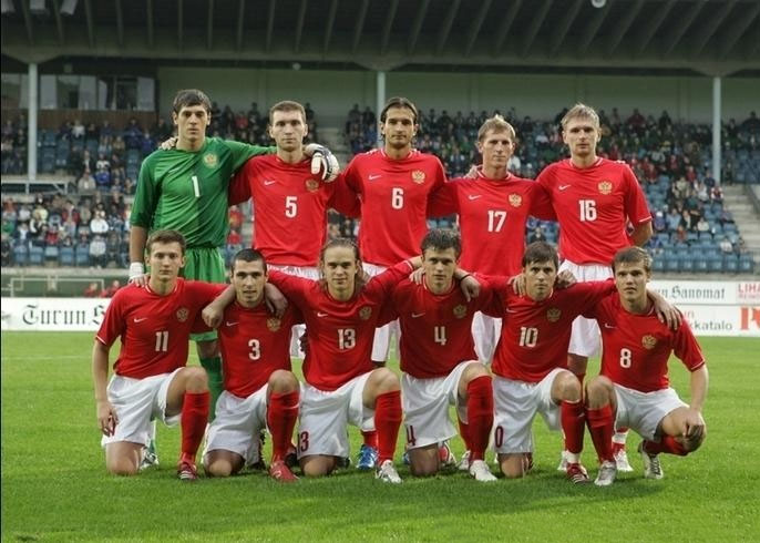 футбол таблица 2011