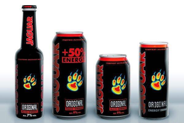 ...целой армии, так называемых слабоалкогольных энергетических напитков.