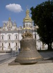 Lavra Pecherskaya.All Saints Bell.Foto Paul Lashkevich_14.June.2007_049.JPG