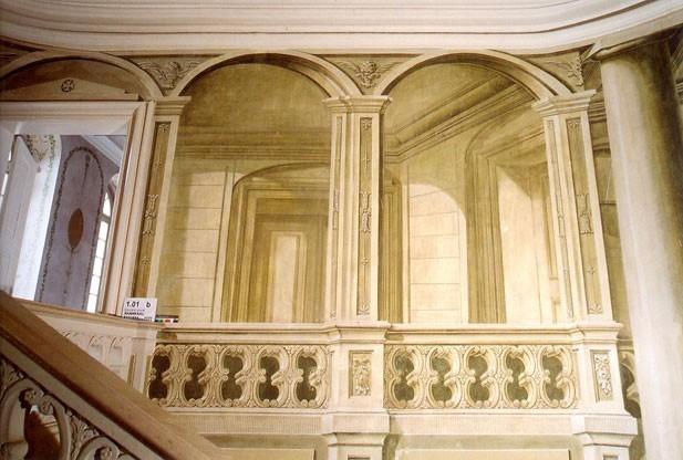 Замок Рамменау (нем. Barockschloss Rammenau) 35911
