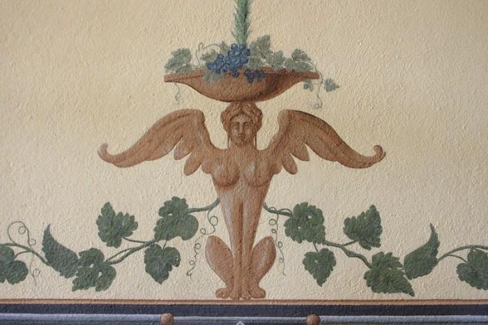 Замок Рамменау (нем. Barockschloss Rammenau) 57878