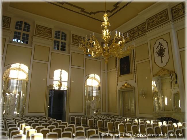 Замок Рамменау (нем. Barockschloss Rammenau) 98315