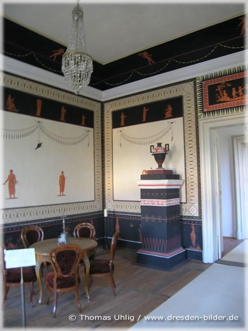 Замок Рамменау (нем. Barockschloss Rammenau) 39847