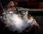 Индусский фестиваль кувшинов в Джайпур.