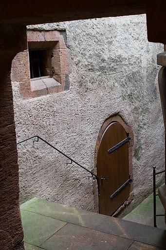 Крепость Крибштайн (нем. Burg Kriebstein) 36899