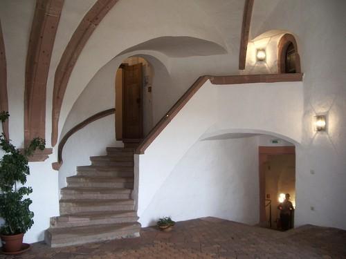 Крепость Крибштайн (нем. Burg Kriebstein) 46584