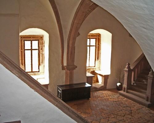 Крепость Крибштайн (нем. Burg Kriebstein) 89587