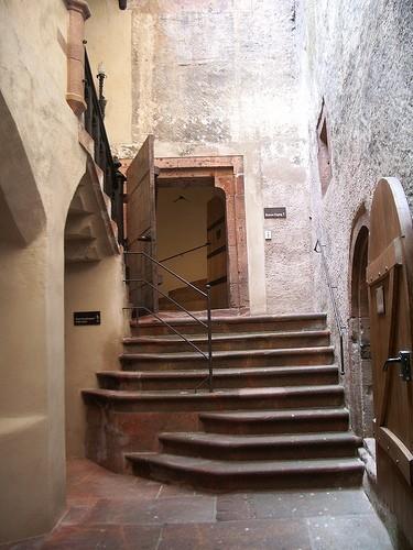 Крепость Крибштайн (нем. Burg Kriebstein) 52169
