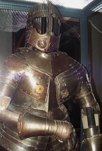 Крепость Крибштайн (нем. Burg Kriebstein) 13210