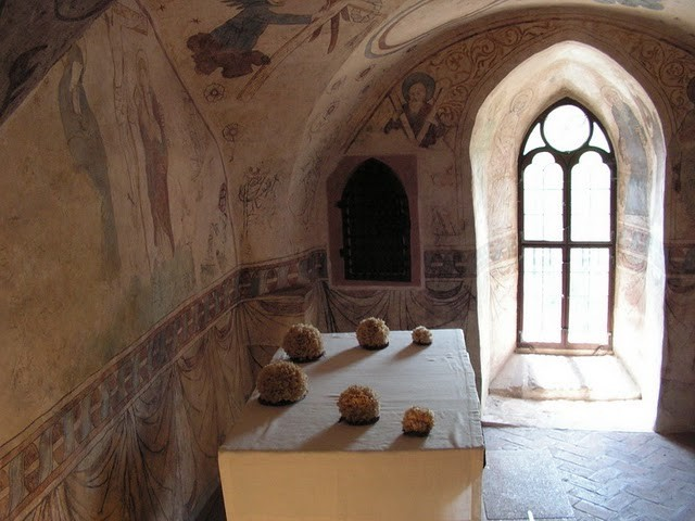 Крепость Крибштайн (нем. Burg Kriebstein) 59910