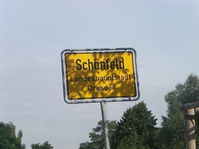 Волшебный замок Шёнфельд (нем. Zauberschloss Schoenfeld) 50460