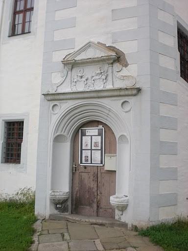 Волшебный замок Шёнфельд (нем. Zauberschloss Schoenfeld) 65767