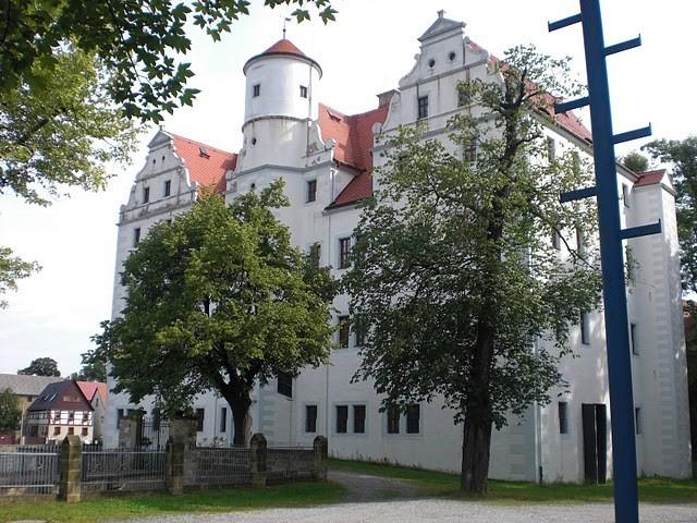 Волшебный замок Шёнфельд (нем. Zauberschloss Schoenfeld) 49677
