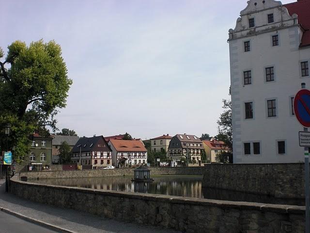 Волшебный замок Шёнфельд (нем. Zauberschloss Schoenfeld) 40897