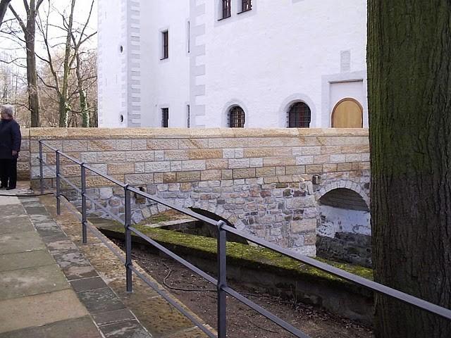 Волшебный замок Шёнфельд (нем. Zauberschloss Schoenfeld) 57643