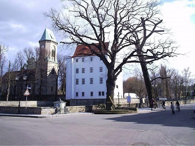 Волшебный замок Шёнфельд (нем. Zauberschloss Schoenfeld) 29738