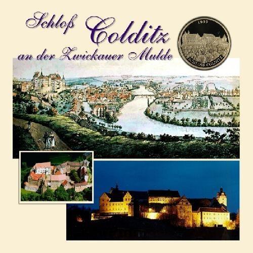 Замок Кольдиц (нем. Schloss Colditz) 68062