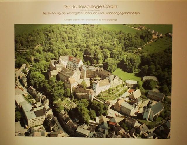 Замок Кольдиц (нем. Schloss Colditz) 69880