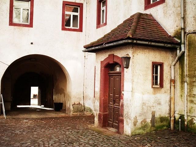 Замок Кольдиц (нем. Schloss Colditz) 65807