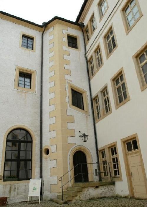 Замок Кольдиц (нем. Schloss Colditz) 47451