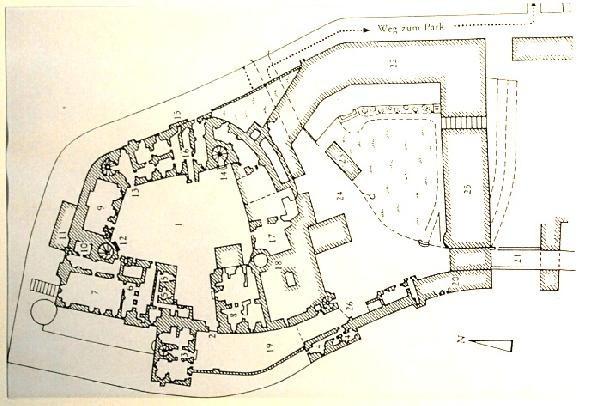 Замок Кольдиц (нем. Schloss Colditz) 33629