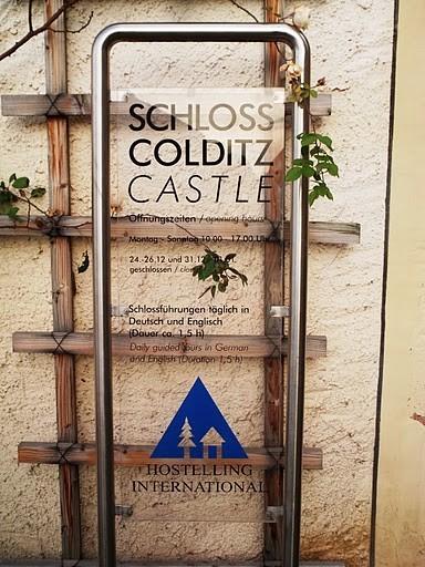 Замок Кольдиц (нем. Schloss Colditz) 72241