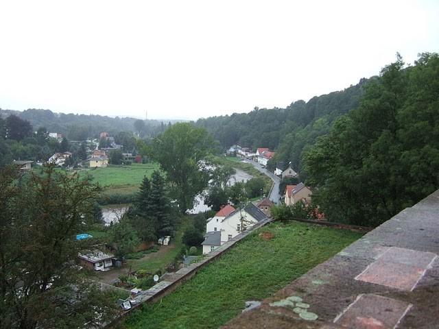 Замок Кольдиц (нем. Schloss Colditz) 73656