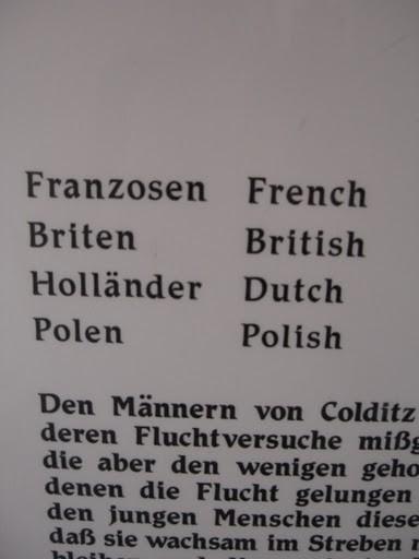 Замок Кольдиц (нем. Schloss Colditz) 99733