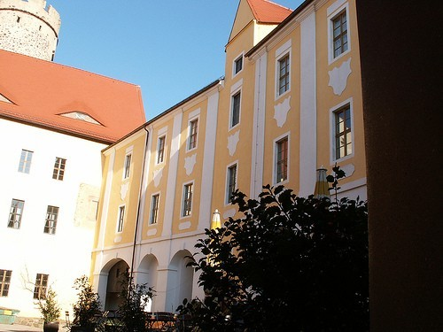 Крепость Гнандштайн (нем. Gnandstein) 37538