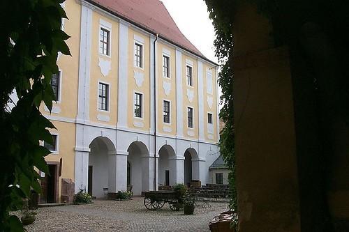 Крепость Гнандштайн (нем. Gnandstein) 37536