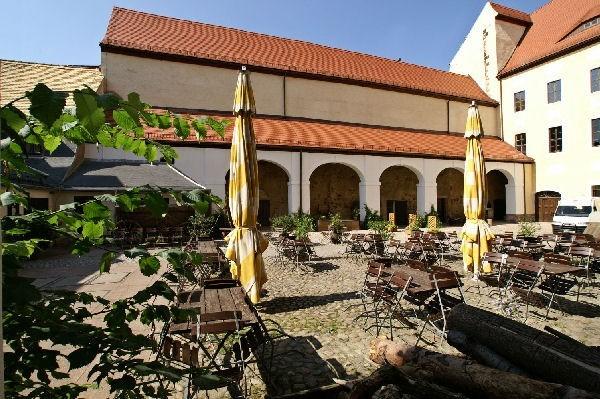 Крепость Гнандштайн (нем. Gnandstein) 79709