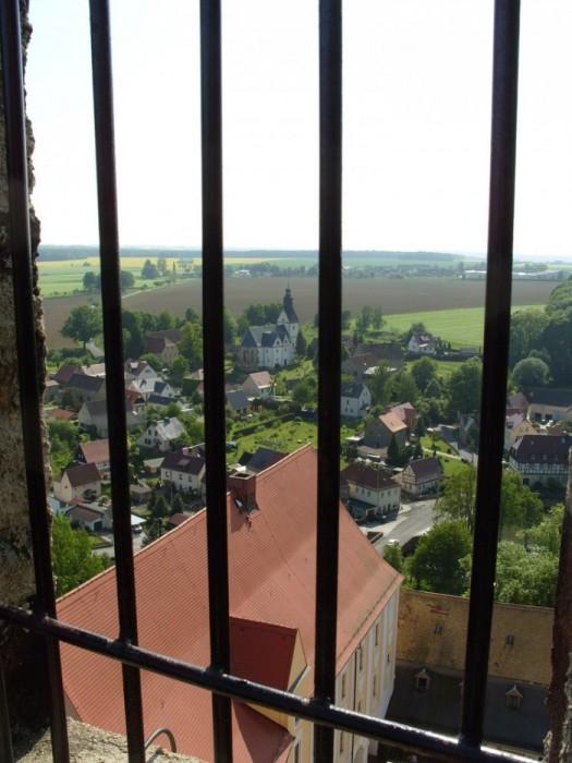 Крепость Гнандштайн (нем. Gnandstein) 64225