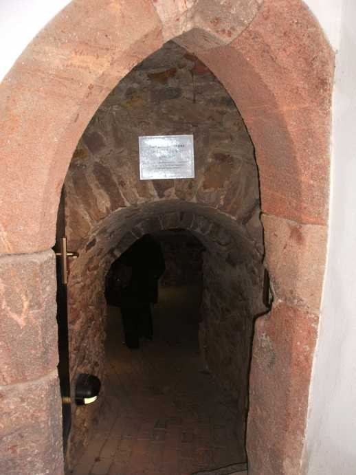 Крепость Гнандштайн (нем. Gnandstein) 66164