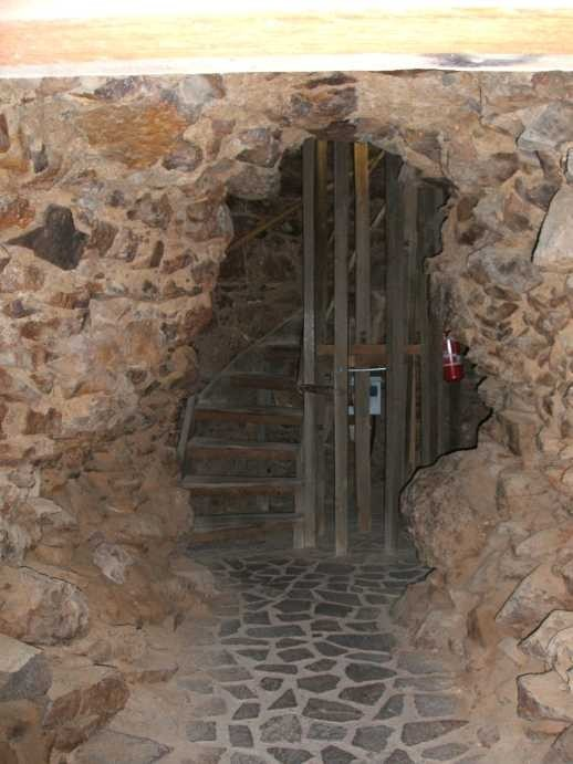Крепость Гнандштайн (нем. Gnandstein) 45839