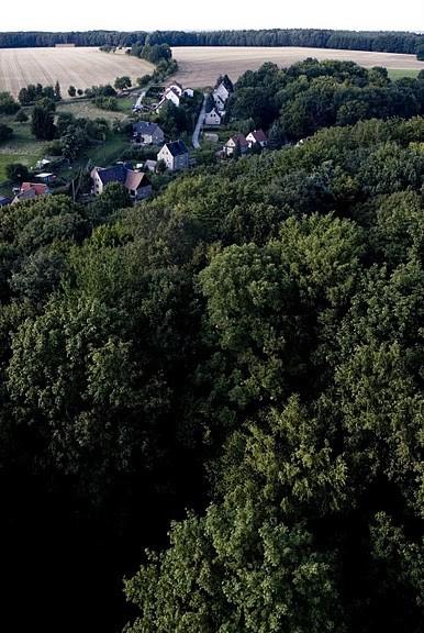 Крепость Гнандштайн (нем. Gnandstein) 86492