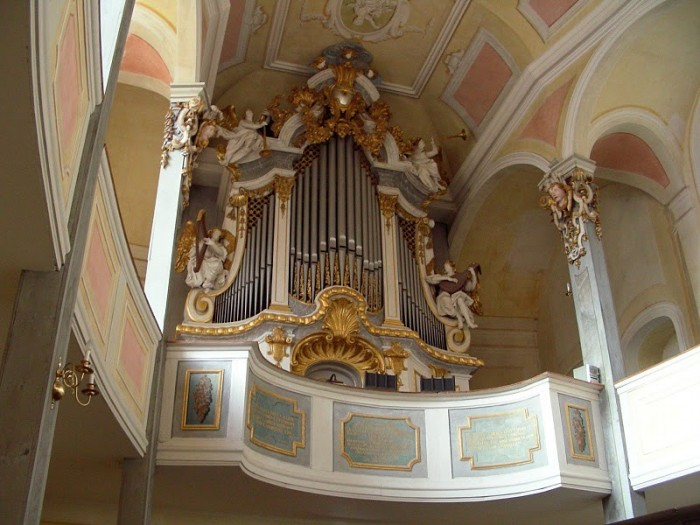 Замок Везенштайн (нем. Schloss Weesenstein) 37835