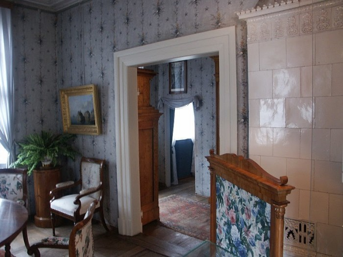 Замок Везенштайн (нем. Schloss Weesenstein) 57279