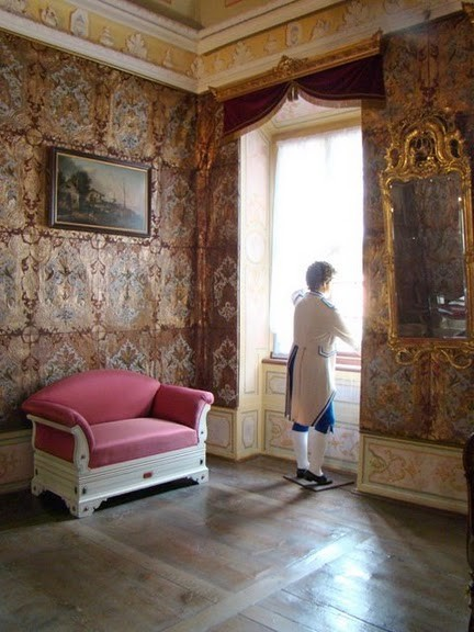 Замок Везенштайн (нем. Schloss Weesenstein) 41237