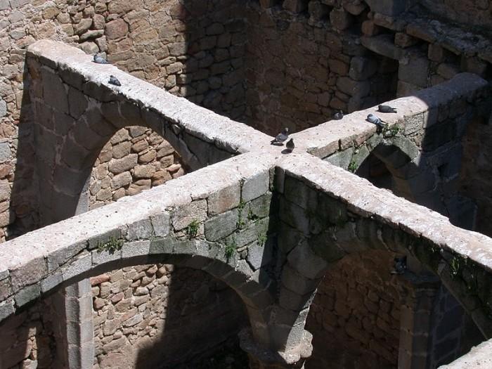 Замок в Мансанарес Эль Реал 84737