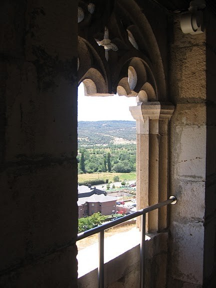 Замок в Мансанарес Эль Реал 53244
