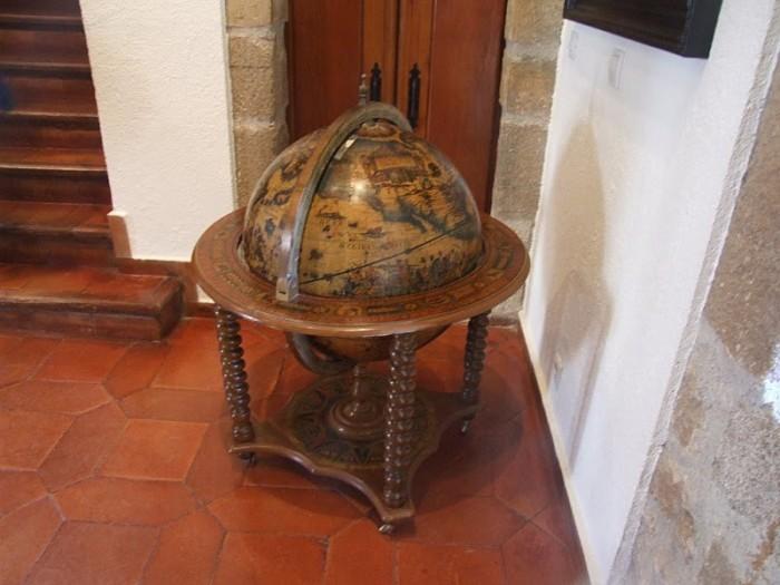 Замок в Мансанарес Эль Реал 51945