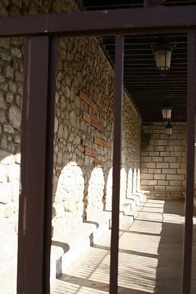 Замок в Мансанарес Эль Реал 11722