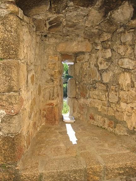 Замок в Мансанарес Эль Реал 72896