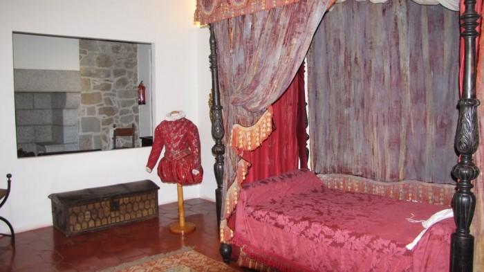 Замок в Мансанарес Эль Реал 18480