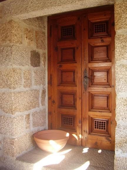 Замок в Мансанарес Эль Реал 98208