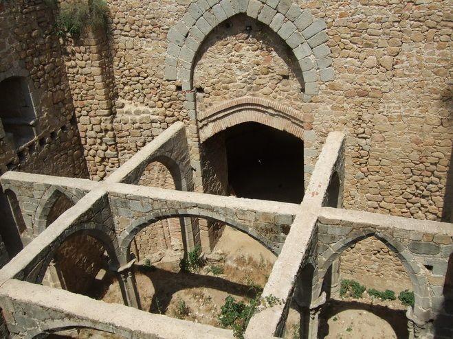 Замок в Мансанарес Эль Реал 46751