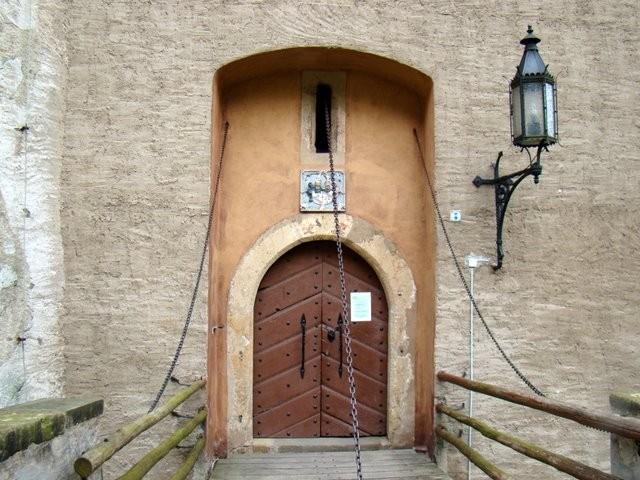 Das Schloss Kuckuckstein 58868