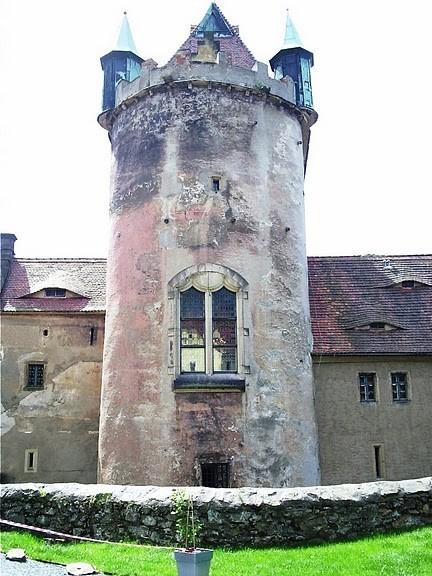 Das Schloss Kuckuckstein 15395