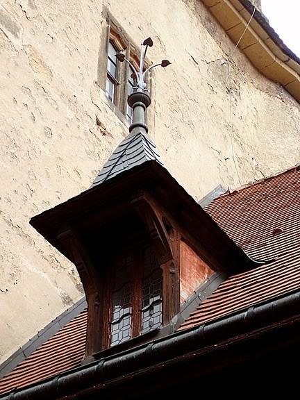 Das Schloss Kuckuckstein 40530