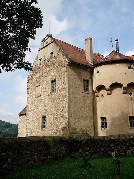 Das Schloss Kuckuckstein 97079